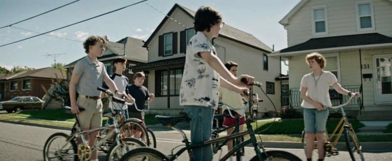 IT - bikes