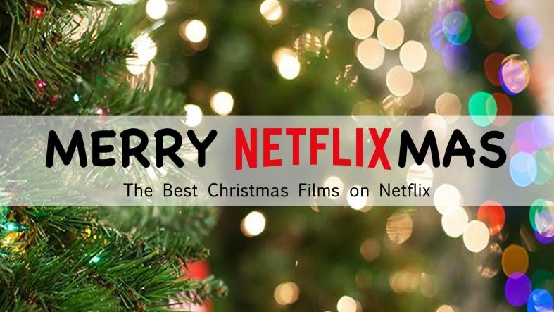 Merry Netflixmas